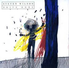 Steven Wilson: Drive Home (Blu-Ray/CD )