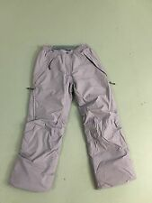 Women's HELLY HANSON Ski/Snowboard Pants/Trousers - W30 - Great Condition