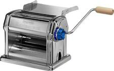 IMPERIA R220 MANUAL PASTA MACHINE DOUGH ROLLER MADE IN ITALY - BEST PRICE!