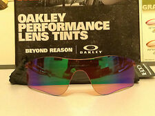 Oakley Radarlock Path Prizm Golf - Golf Specific SKU# 101-118-004 New w/ Defect