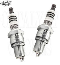 3797 NGK Iridium IX Spark Plug fits HONDA CRF150R//R2 150cc 07-/> CR8EHIX-9