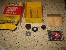 NEW 19mm BRAKE MASTER CYLINDER REPAIR KIT - RENAULT 12 & 16 (1971-77)