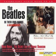 Dark Horse: The Secret Life of George Harrison by The Beatles (CD, Aug-1995, La…