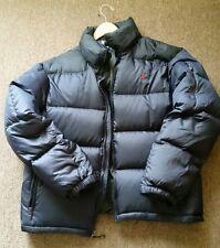 Men's Polo Ralph Lauren Down Puffer Winter Jacket Navy  Size XL