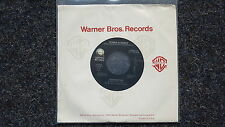Donna Summer - Fascination 7'' Single US PROMO