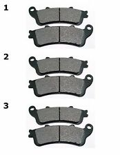 FA261 1996-2002 HONDA ST1100 ABS FRONT & REAR BRAKE PADS