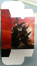 Sarkhan, the Dragonspeaker - 60 Card Deck Boxes Khans of Tarkir Fat Pack Insert