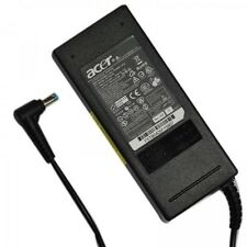 GENUINE 90W ACER LAPTOP POWER SUPPLY ADAPTER ORIGINAL