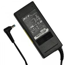 GENUINE AC ADAPTER FOR ACER ASPIRE 5750G 5755G LAPTOP 19V 4.74A 90W charger