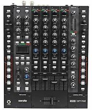 Rane Sixty-Four 4 Channel Serato DJ Mixer SixtyFour 64 NEW