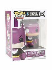 FUNKO POP! HEROES: IMPOPSTER - PENGUIN BATMAN VINYL FIGURE (IN STOCK NOW!) 10778