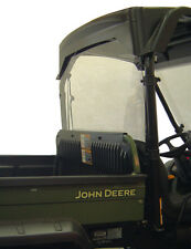 JOHN DEERE GATOR REAR WINDOW BACK WINDSHIELD XUV HPX 855 850 625 620 4X4