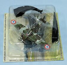 AMERCOM MORANE SAULNIER MS 406 FRENCH WORLD WAR II FIGHTER PLANE MODEL AMER