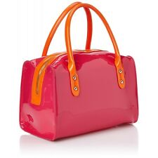 Sac Christian Lacroix Jonc 3 Fushia/Orange