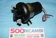 FIAT 500 F/L/R 126 POMPA BENZINA ELETTRICA ESTERNA X MOTORE ELABORAZIONE TUNING