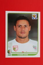 Panini SOUTH AFRICA 2010 232 ALGERIE ZIANI TOPMINT!!