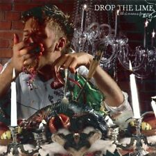 Drop The Lime-This Means Forever CD   New
