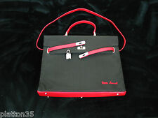 "TRES JOLI SAC / CARTABLE / PORTE DOCUMENT "" LITTLE MARCEL "" 29cmX38cmX12cm"