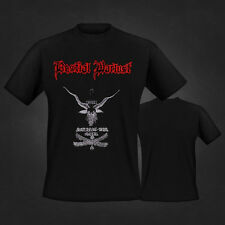 BESTIAL WARLUST - Satanic War Metal T-SHIRT 5x4 OFFER!! Ask.. / Read Description