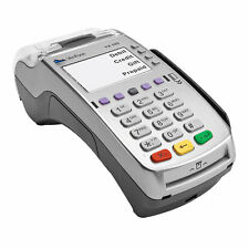 VeriFone Vx520 EMV Ready Credit Card Terminal with New Merchant Service Account