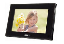 "SONY DPF-D70  - 7"" DIGITAL PHOTO FRAME"