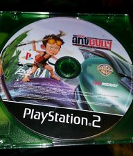 The Ant Bully (Disc Only) PLAYSTATION 2 PS2 - FREE POST