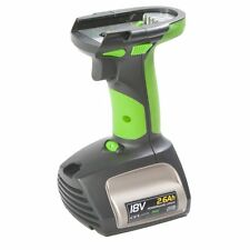 CEL POWER8 WORKSHOP 18V 2,6 Ah Li-Ion powerhandle LITIO PH11 BATTERIA DI RICAMBIO