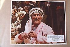 JACK PALANCE LOBBY CARD PHOTO EXPLOITATION LES CAVALIERS