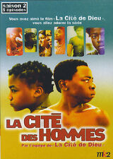 La Cité des Hommes : Saison 2 (DVD)