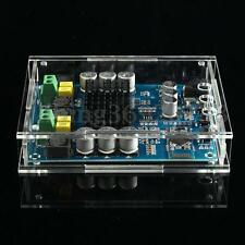TPA3116D2 120W*2 Wireless Bluetooth Audio Receiver Digital Amplifier Board + BOX