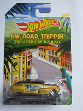 Hot Wheels 1:64 Road Trippin - Chevy Fleetline 1947. Brand new