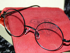 Harry Potter Glasses in the Hogwarts Pouch with Gift Box. Movie prop.
