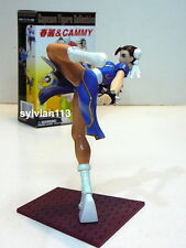 Yamato Capcom Figure Collection Street Fighter Chun Li Figure