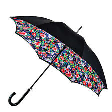 Fulton Bloomsbury Umbrella - Rose Garden