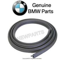 BMW E36 318i 328i 325i M3 B32 4 Door Sedan Left or Right Front Seal Genuine NEW