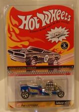 Hot Wheels HWC/RLC 16th Convention T-Bucket Race Team Real Riders LOW #6/2500