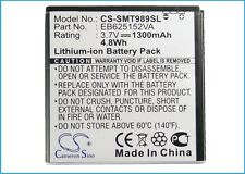Li-ion Battery for Samsung Galaxy SII Plus Galaxy S2 Plus Galaxy S Hercules SGH-