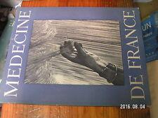 1µ? Revue Medecine de France n°6 Montesquieu Derain NADAR Bretonneau Euthanasie