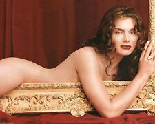 Brooke Shields Nude 8x10 Photo Picture Celebrity Print #69