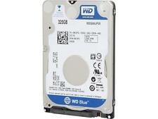 "320gb Western Digital WD 3200 LPVX 2.5"" Sata per Laptop Hard Disc Drive HDD WD"