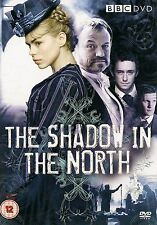 Shadow in the North DVD Sally Lockhart Mystery Movie Billie Piper New Sealed UK
