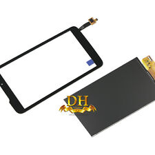 New LCD Display + Touch Screen Digitizer For BLU Studio 7.0 D700 D700a D700i