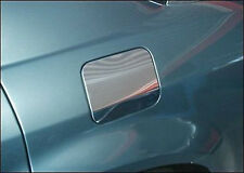 2005-2010 Chrysler 300 300C Chrome Stainless Steel Flat Gas Cap Cover Accent 1Pc