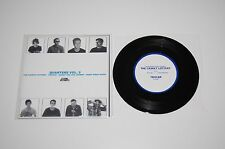 """QUARTERS VOL. 2 The Casket Lottery Trocar Sweep The Leg Johnny 7"""" Record Biddy"""