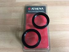 YAMAHA DT50 M 78-79 FS1E DX 81-82 TY50 77-78 ATHENA FORK OIL SEALS FREE POST!