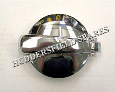 Chrome Monza Fuel/Petrol Cap for classic Mini, NEW
