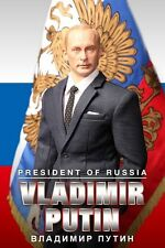 DID 1/6 R80114 President of Russia - Vladimir Vladimirovic Putin IN STOCK