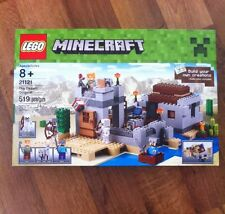 NEW Lego Minecraft Desert Outpost Set 21121
