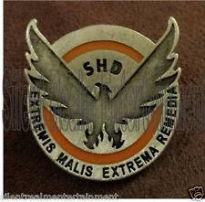 Tom Clancy's The Division Official S.H.D Pin Official from Video Game Embossed