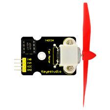 New! Keyestudio L9110 fan control module for Arduino Compatible
